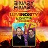 Binary Finary - Luminosity 2016