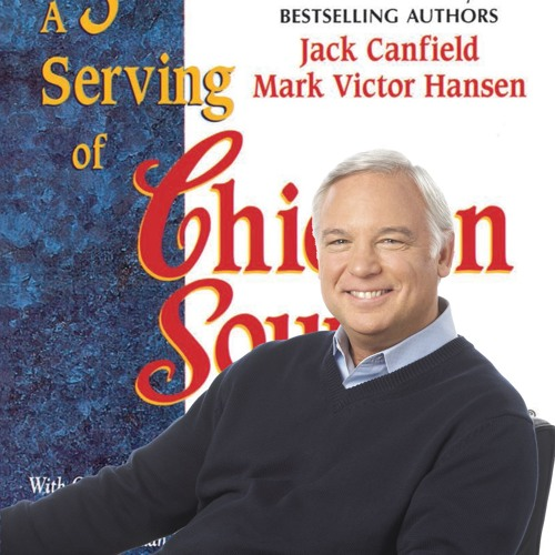The Penzu Podcast: Writing and success with Jack Canfield, the author of Chicken Soup for the Soul
