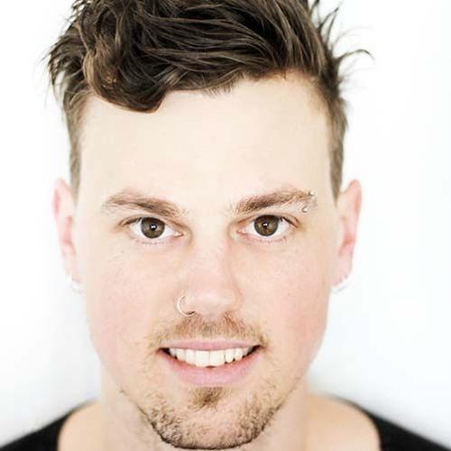 Chris Jackson - Voice Artist