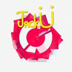 Jack U - Mind Ft. Kai ( Unisoner Remix )