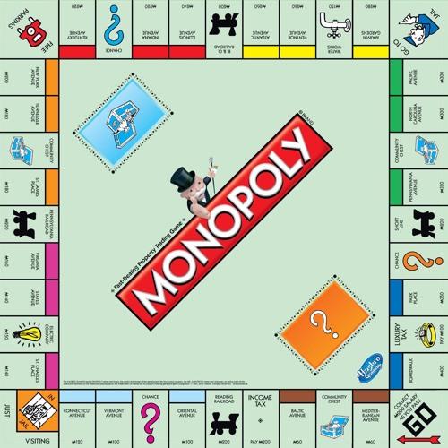 Episode 42: Monopoly