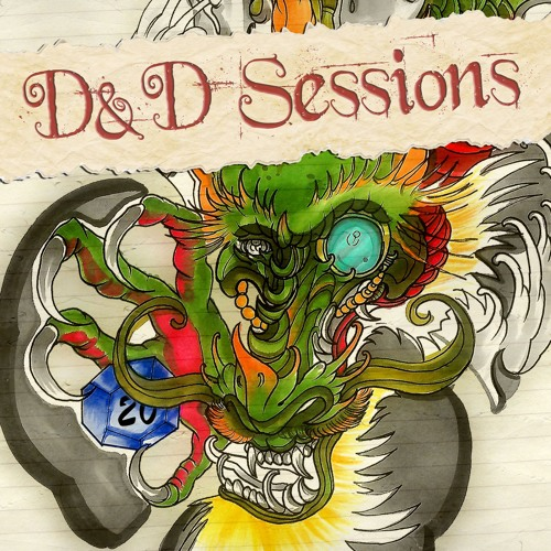 D&D Sessions