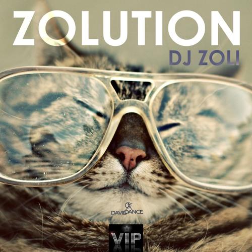 Dj Zoli - Zolution (Original Mix)