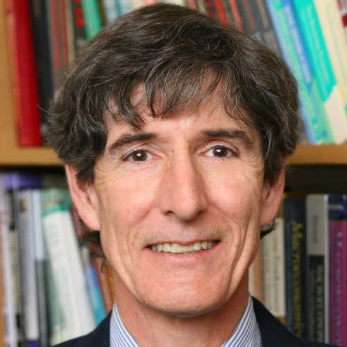 14 - Mark Thoma on Fiscal Policy, Econometrics, and Political Business Cycles