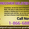 How To Retrieve Deleted Mails From Gmail?