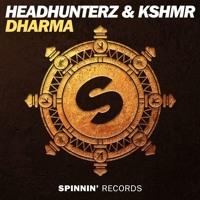 Headhunterz & KSHMR - Dharma