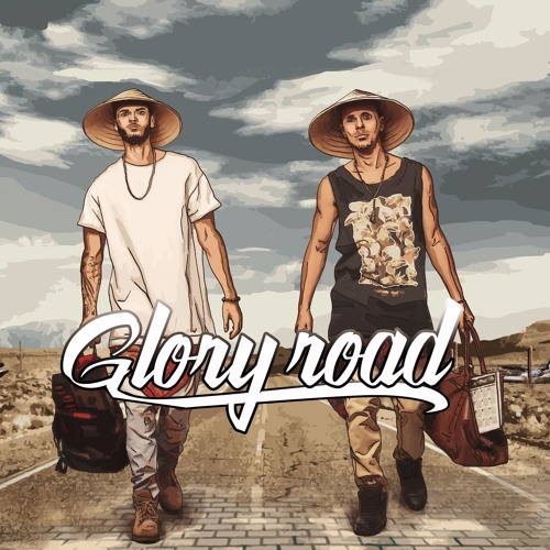 Glory Road EP (2016 )
