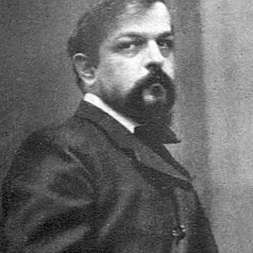 Claude Debussy – Children's Corner – Golliwogg's Cakewalk