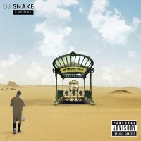 DJ Snake & Skrillex - Sahara