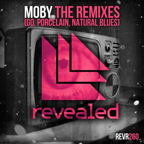 Moby - The Remixes - EDMTunes