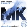 MK - Piece Of Me (Featuring Becky Hill) (M.A.X & Paolo Francesco Remix)