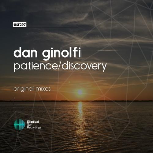 Dan Ginolfi - Discovery / Patience EP