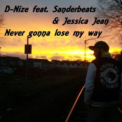 Never gonna lose my way feat. Sanderbeats & Jessica Jean