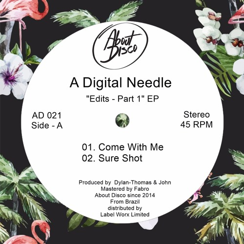 A Digital Needle - Sure Shot