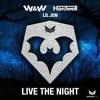 Live The Night - Hardwell & W&W