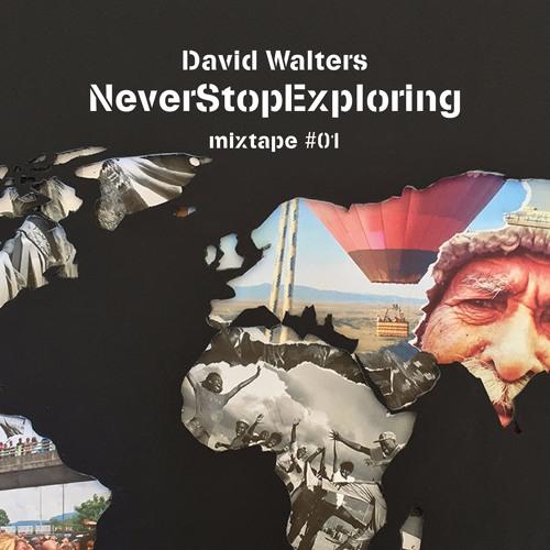 NeverStopExploring