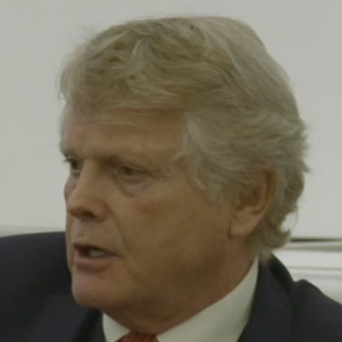 Michael Dobbs - Fact In Fiction Writing Political Leaders