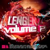 Manul & Energy Man - She PROJECT ALLOUT PRESENTS - LENGERZ VOL 2 COMPILATION (VARIOUS ARTISTS)