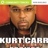 God Great God By Kurt Carr Instrumental/Multitrack Stems