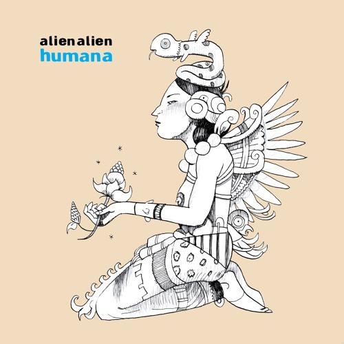 Alien Alien - Humana Dub