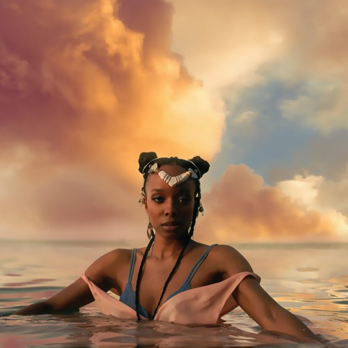 Image result for jamila woods heavn