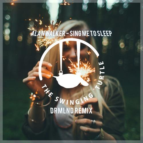 Alan Walker - Sing Me To Sleep (DRMLND Remix) скачать бесплатно и слушать онлайн