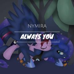 Nymira - Always You - 12 Please Don't Be Sad[1]