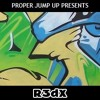 Proper Jump Up guest mix °°DJ R3dX°°