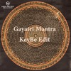 FREE DOWNLOAD : Deva Premal & Miten Feat. Manose - Gayatri Mantra (KeyBe Edit)