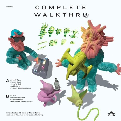 Complete Walkthru - Blatant Doug