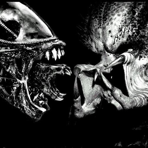 Allien VS Predator Trailer Music (NEW 2016)