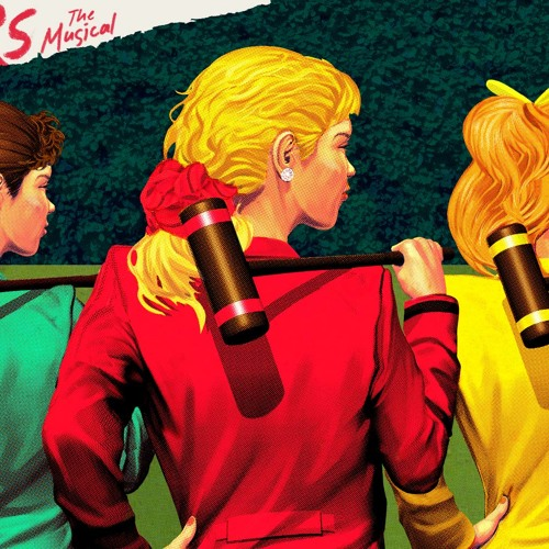 Candy Store - Heathers The Musical by little maxwell