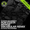 Ron Costa - Berige (Vakabular Remix) [Beatport Remix Contest Winner] Portada del disco
