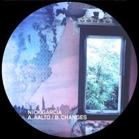 Nick Garcia - Changes
