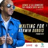 Waiting For Kerwin Promo Mix By Dj DANKERS The French Soca Masta