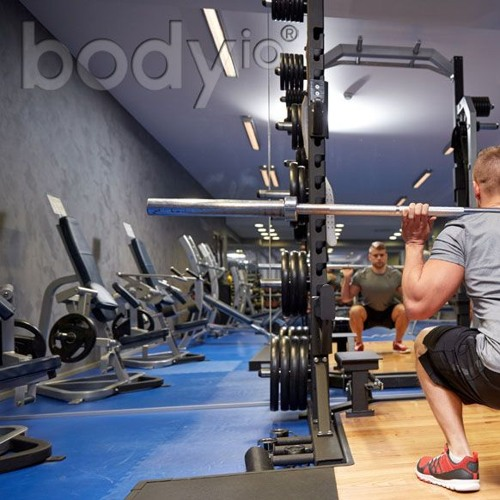 GYMLAIRD 05 - Mike Robertson - Improving mobility and stability