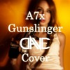 A7X - Gunslinger (Cover by Dave & Candy)