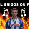Will Griggs On Fire!