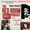 Sherilyn Fenn Interview - Audrey Horne- Twin Peaks
