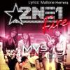 MVS 2ne1 Fire English Cover