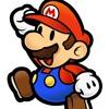 Super Paper Mario Starman remix
