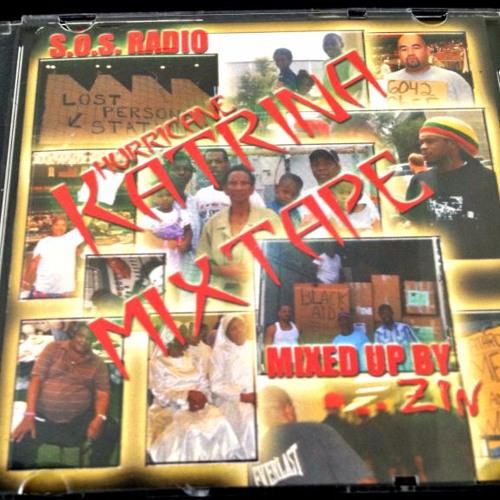 The SOS Radio Hurricane Katrina Report