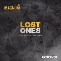 Joey Badass x Jim Jones - Lost Ones (ft. Annalise Azadian)