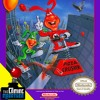 The Gaming Marathon #134: The Noid