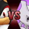 I Am All Of Mewtwo (Mewtwo Vs Shadow)