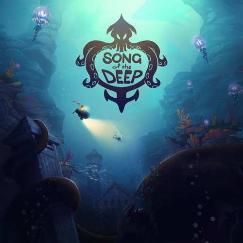 Song of the Deep OST