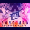 Troy - Song Man (Memoryy Remix)