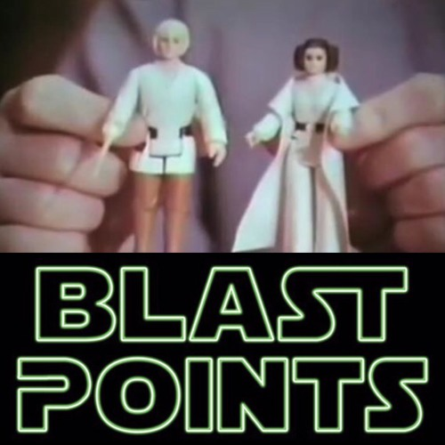Episode 29 - We Love Star Wars Action Figure Commercials (Each Sold Separately)