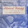 Angola (adapted For Chorus, Fretless Banjo And Percussion)