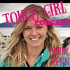 Tough Girl - Emily Penn - Skipper, ocean advocate and artist dedicated to studying environmental challenges in the most remote parts of our planet.